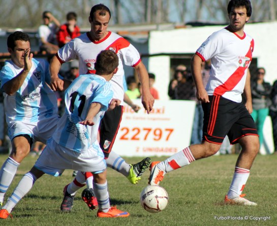 Vazquez es carta de gol en River. Pastorini es velocidad en ataque albiceleste.