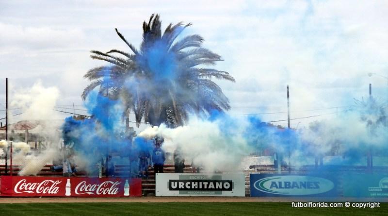 96 años de Atlético Florida