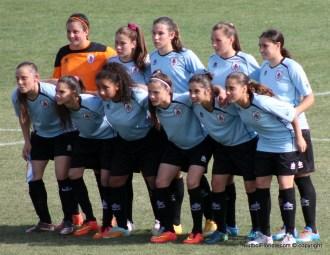 uruguay fem sub 20