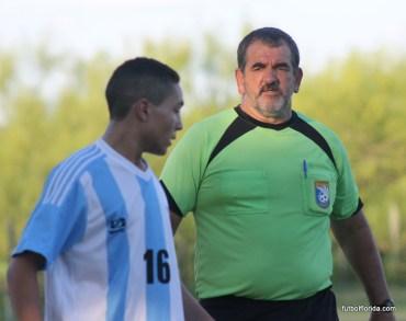 Juan c Soria.