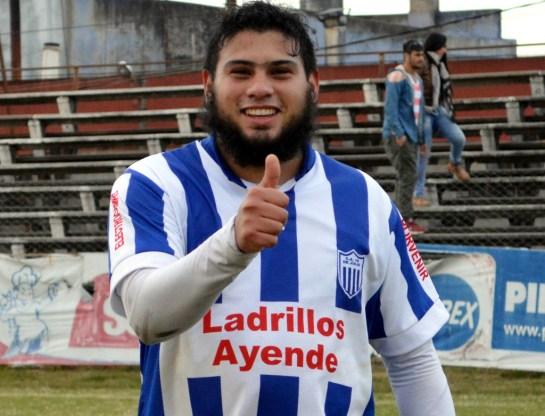 Gerardo Daglio. Foto Ramón Mesias de Paydeportes