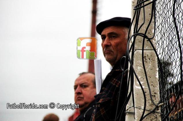 El Dr Gerardo Marizcurrena será el Presidente de Atlético. Foto Pedro Tristant