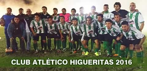 Higueritas ganó. Foto Face