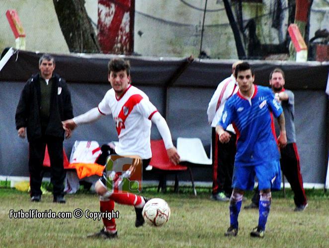 Divisional A: Nacional y River Plate mandan en el Clausura