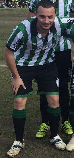 Germán Bombaci regresa al equipo titular