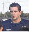 Nicolás Moreno repite nuevamente en el arco de la Selección de San José Interior