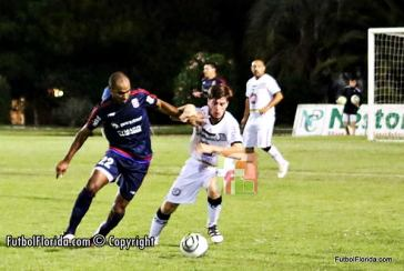 El debut fue con derrota en el Casto Martínez Laguarda