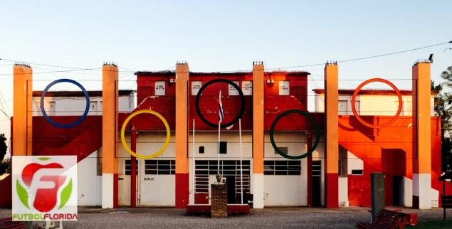 Estadio Campeones Olimpicos