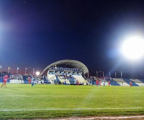Estadio Ubilla. Foto Willan Muñoz
