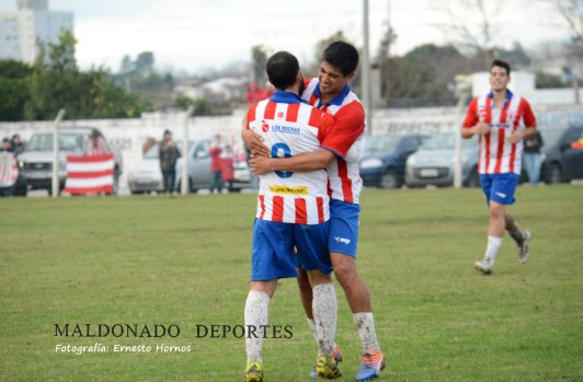 san carlos 16 toto gol