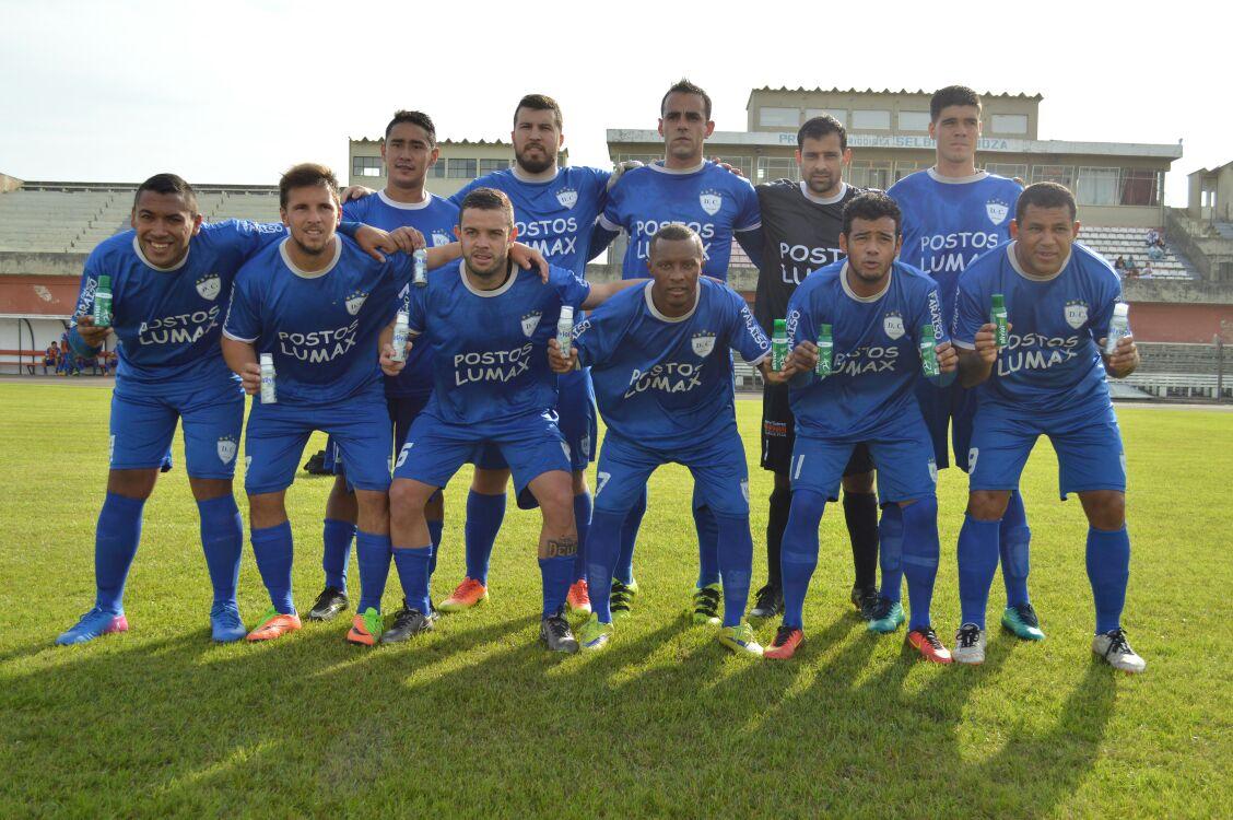 Deportivo Colina Foto Ramón Mesías