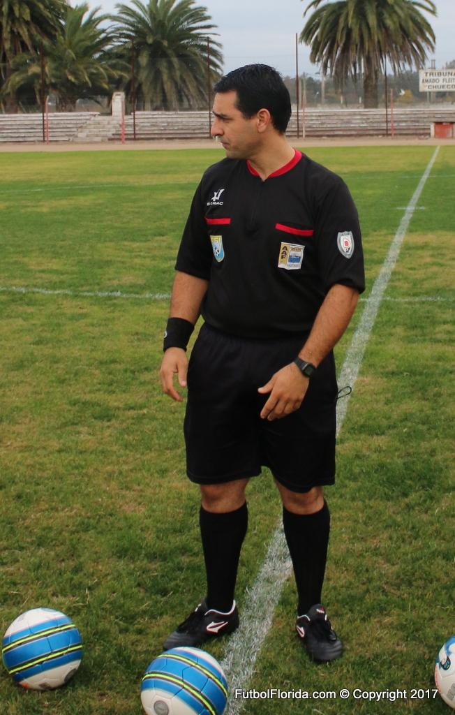 Carlos Sotelo