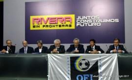 congreso Rivera