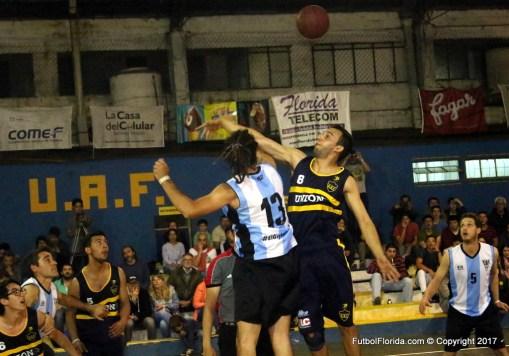 atletico union basquet
