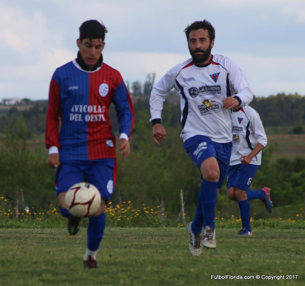 Clausura. San Lorenzo 1-1 Candil