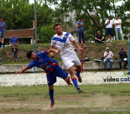 En Complejo Azulgrana comienza la ilusión de la copa de los clubes floridenses