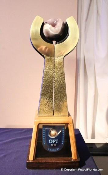 Copa OFI Mayores 2018