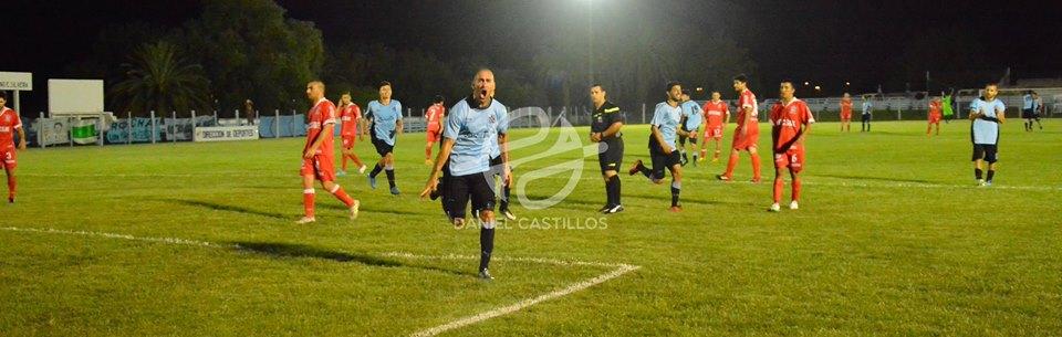 Ismael Espiga aún sigue liderando la tabla de goleadores de la Copa