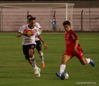 Gran partido de juveniles jugaron Colonia y San José