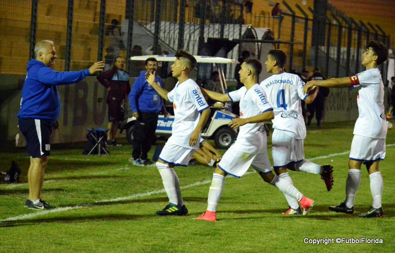 #COPAOFI Dalmao y Espiga: Desde el Este soplan los vientos del gol
