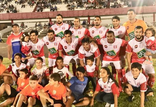 Foto María Jose Machado
