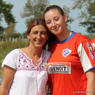 katia rodriguez y su madre