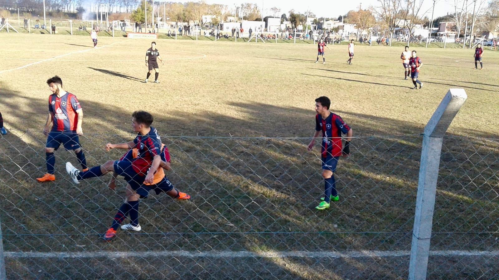 Arrancó el Clausura del Pre Clasificatorio en la Liga Mayor, sigue ganando San Lorenzo.