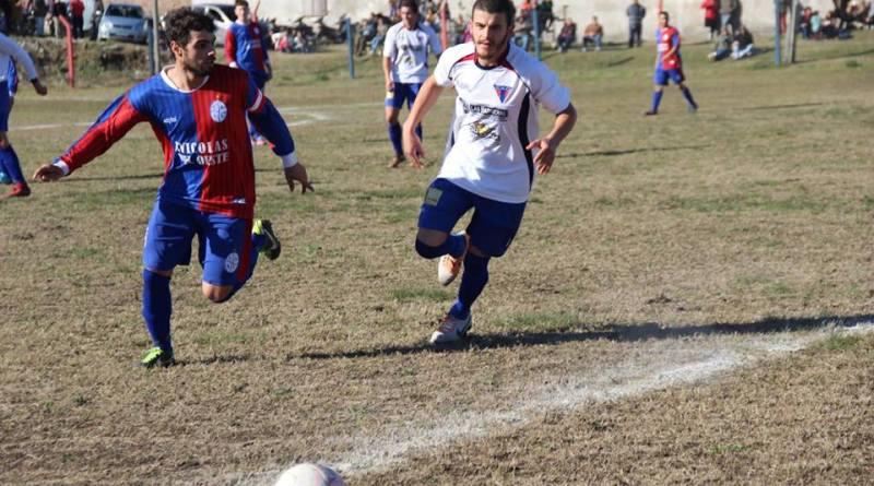 Victorias de Tabaré y Candil, empataron Alianza y Nacional en el comienzo de la 2ª fecha del Apertura