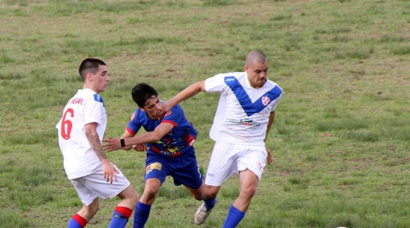 Fotogalería de la vuelta a la victoria de Quilmes