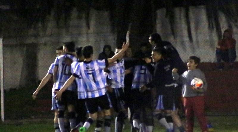 #Apertura2018. Goleada y liderazgo