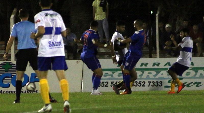 #Clausura2018 Quilmes 0-0 Boquita (en juego)