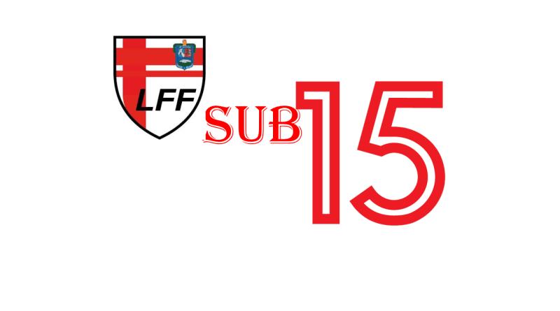 #Sub15. 7ma fecha.