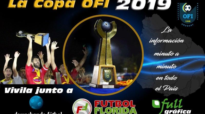 #COPAOFI Resultados del sábado de Sub-17