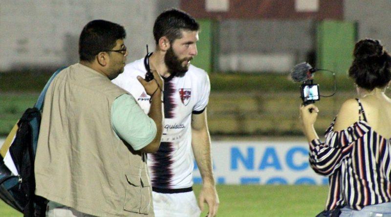 #COPAOFI Opinan los protagonistas sobre las victorias de Florida ante Sarandí del Yí