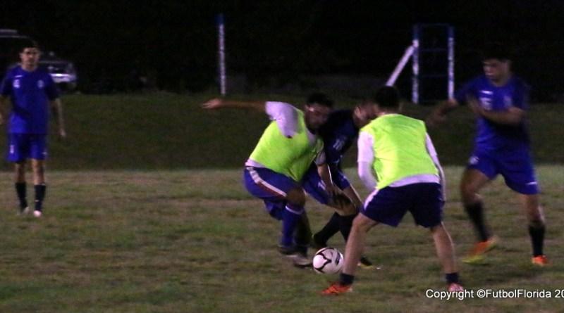 Quilmes y Nacional jugaron amistoso