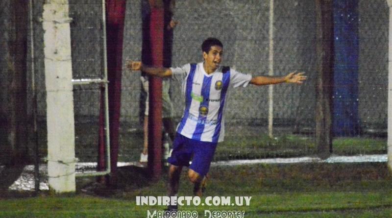 #COPAOFI. Cerro Largo no juega mas, pero los goleadores juveniles son arachanes
