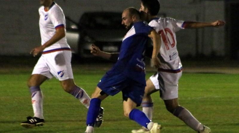 Semifinal en «La Calzada»