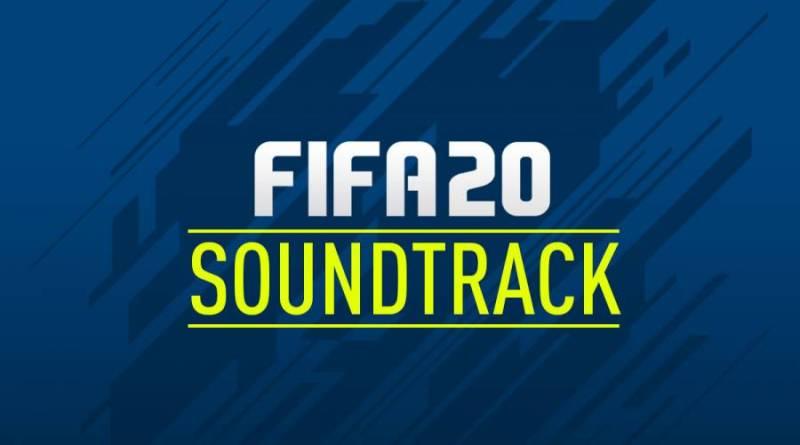 FIFA sound. Música y fútbol.
