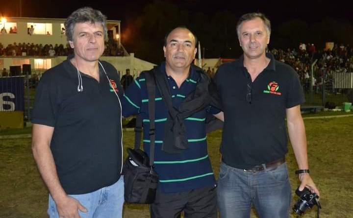 Pato Peraza: «los campeonatos deberían volver a sus orígenes»