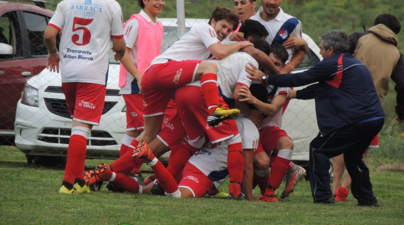 Liga Centro jugó la segunda fecha