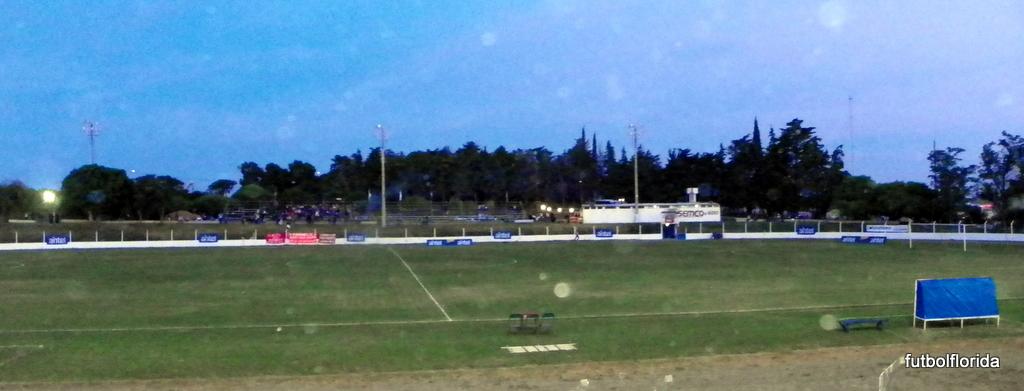 Nueva Palmira. Hoy 20.30 se juega la final entre Peñarol e Higueritas