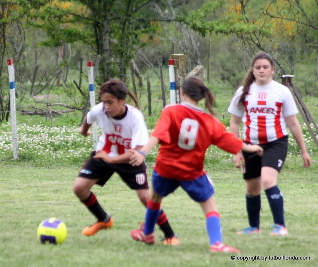 ¿Por qué las mujeres SÍ deberían jugar fútbol?