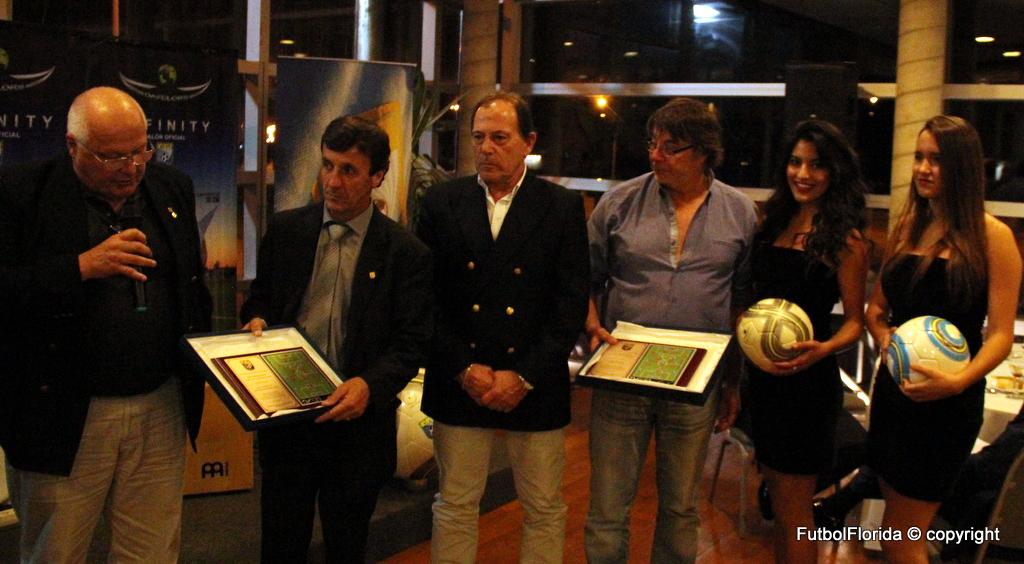 #COPAOFI. Vuelve Ramón Rivas a conducir Salto