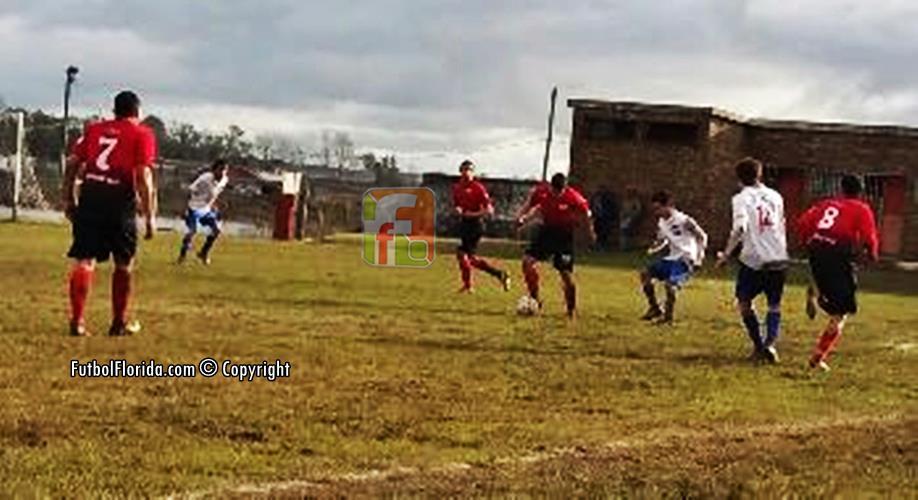 Nacional fue al Prado Español y ganó 3-0