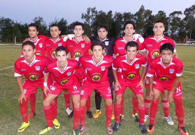 Final del Este de Juveniles. Treinta y Tres 0-0 Cerro Largo