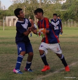 candil quilmes sub 15