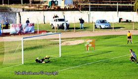 gol penal gonzalez