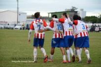 San Carlos sigue arriba en el ranking. Foto Ernesto Hornos
