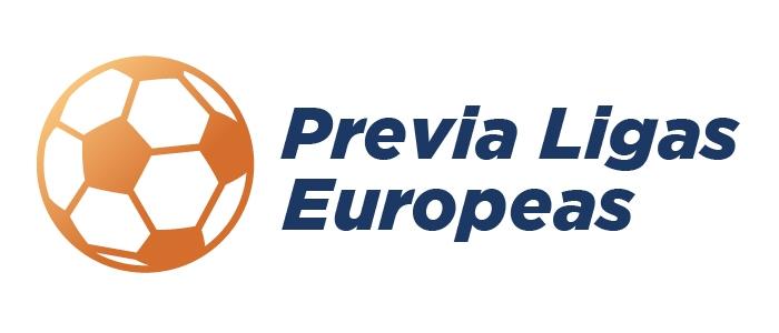 Previa Ligas Europeas