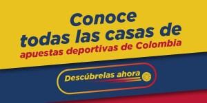 Casas de Apuestas Deportivas en Colombia